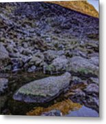 Comeragh Mountains 1 Metal Print