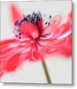 Comes With A Bow. Metal Print