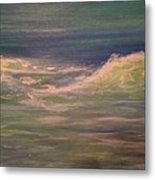 Commissioned Seascape Metal Print