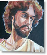 Compassionate Christ Metal Print