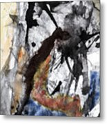 Consider The Void Metal Print