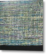 Convoluted Metal Print