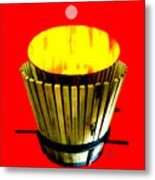 Cooperage 1 Metal Print by Eikoni Images