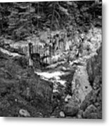 Coos Canyon 1553 Metal Print