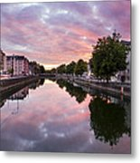 Cork, Ireland Metal Print