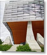 Cornell University Ithaca New York 03 Metal Print