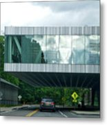 Cornell University Ithaca New York 05 Metal Print
