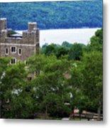 Cornell University Ithaca New York 09 Metal Print