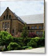 Cornell University Ithaca New York 13 Metal Print