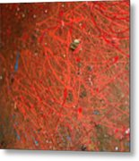 Cosmos Artography 560044 Metal Print