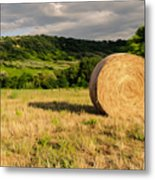 Countryside Of Italy 3 Metal Print