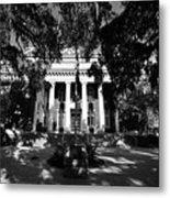 County Courthouse Metal Print