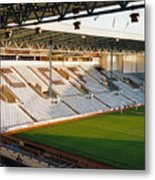 Coventry City - Highfield Road - East Stand Swan Lane 3 - October 1994 Metal Print