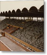 Coventry City - Highfield Road - South Side Main Stand 1 - 1969 Metal Print