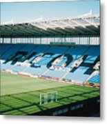 Coventry City - Ricoh Arena - East Stand 1 - July 2006 Metal Print