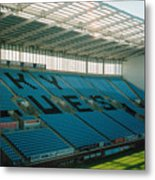 Coventry City - Ricoh Arena - South Stand 1 - July 2006 Metal Print