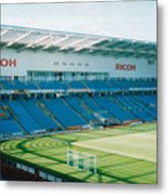 Coventry City - Ricoh Arena - West Stand 1 - July 2006 Metal Print