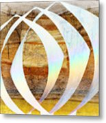 Creation Revisited Metal Print