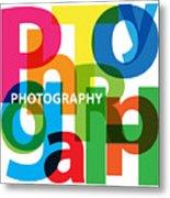 Creative Title - Photography Metal Print