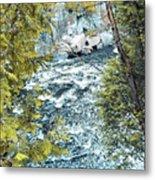 Creek  Metal Print