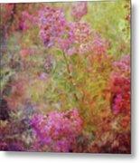 Crepe Garden 1776 Idp_2 Metal Print