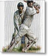 Cricket2 Metal Print