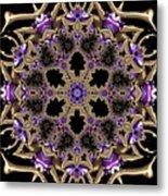 Crystal 613433 Metal Print