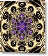 Crystal 6134665 Metal Print