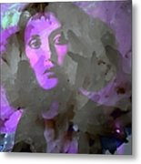 Crystal Beth Series #10 Metal Print
