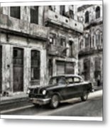 Cuba 15 Metal Print