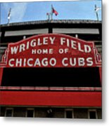 Cub's House Metal Print by Lyle  Huisken