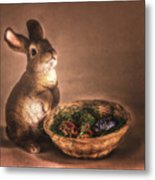 Cute_and_cuddly Metal Print