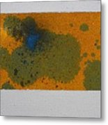 Daily Abstraction 218012901 Metal Print