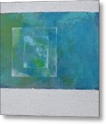 Daily Abstraction 218020601 Metal Print