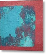 Daily Abstraction 218022001b Metal Print