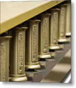 Daisho-in Steps Metal Print