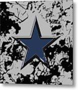 Dallas Cowboys 1b Metal Print