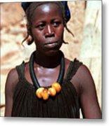 Damasongo 1987 Metal Print