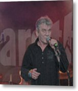 Dan Mccafferty Metal Print