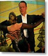 Dance Contest Nr 10 Metal Print