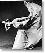 Dancer Martha Graham Metal Print