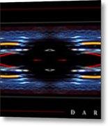 Dark Divine Metal Print