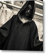Dark Performer 1 Metal Print