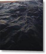 Dark Water Metal Print