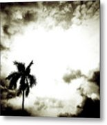 Darkness Moving In Extreme Metal Print