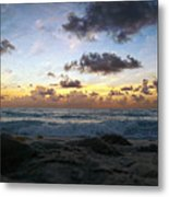 Dawn Of A New Day 141a Metal Print