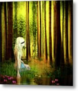 Dawn Refresh Metal Print