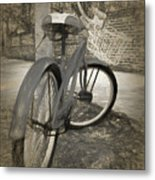 Days Remembered Metal Print