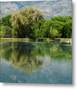 Dead Horse Ranch State Park Metal Print