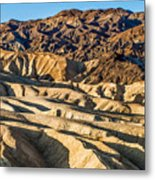 Death Valley 19 Metal Print